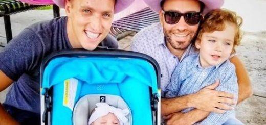 代孕女儿难获公民身份 马州同性伴侣告国务院移民规定