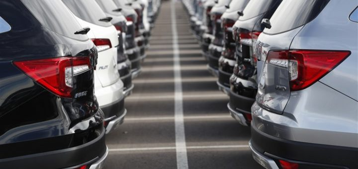 等到2025年买新车?美国汽车制造商达成的共识 让人不禁拍手叫好!