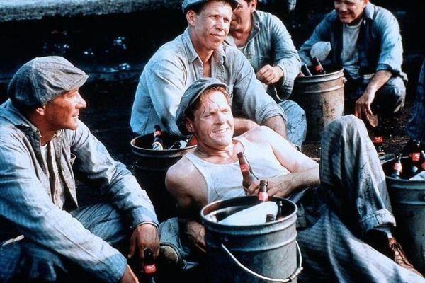 史上最佳影片《肖申克的救赎》上映25周年:要么汲汲于生,要么碌碌于死