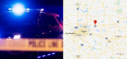 美国得州一校园派对发生大规模枪击案 已致2死10多伤