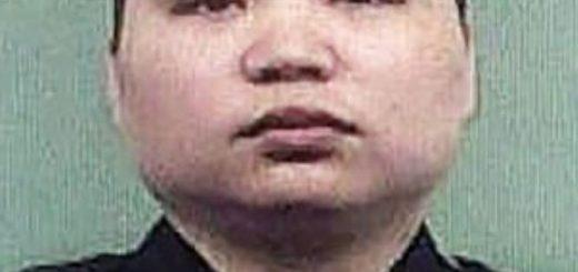 纽约华裔自杀警察亲友爆料 其生前曾遭工作霸凌