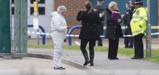 英国警方确认货车内的39具尸体都是中国人 怎么回事?