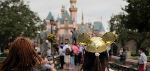 麻疹感染风险!这一天去过加州迪士尼乐园的游客要注意