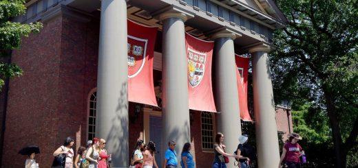 招生项目涉歧视亚裔 联邦法官判哈佛大学不违宪_图1-1