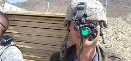 中国驻阿富汗工程师:美军天天开着飞机坦克来工地蹭饭!