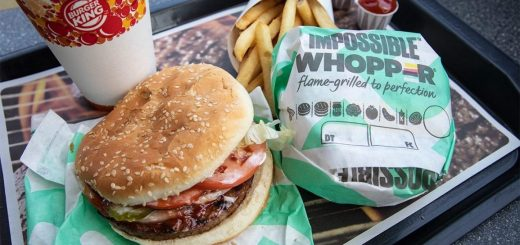 人造肉比肉更健康吗?答案比你想的复杂...