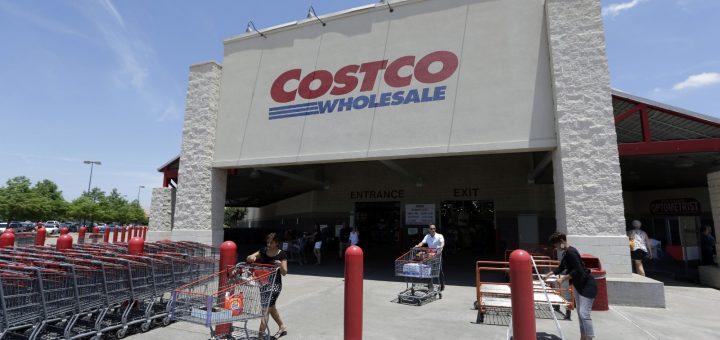 Costco推出免费处方药送货上门 与沃尔玛竞争白热化