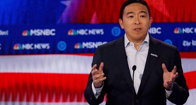 抵制!杨安泽不满受MSNBC不公待遇,要求公开道歉