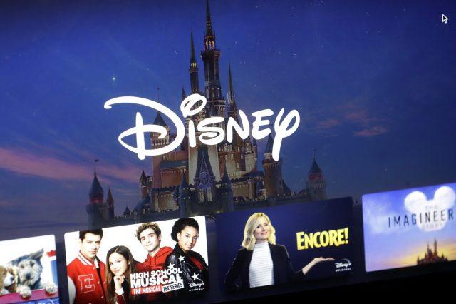 股价暴涨!Disney+注册用户破千万 Netflix要凉了?