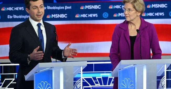 选在亚特兰大辩论 凸显乔州和非裔选民重要性