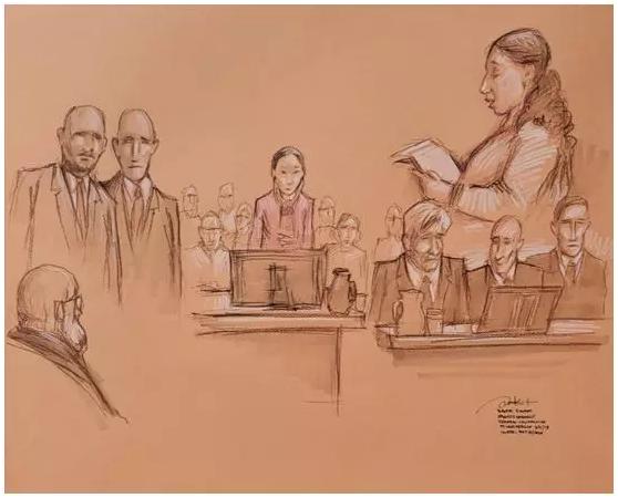 闯特朗普海湖庄园中国女子被判处8个月监禁,将在5天内解除拘押