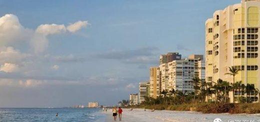 美国10月份房屋销售上升