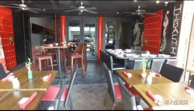 华人餐馆遭恶意破坏,市政专员滥开罚单,老板反咬一击