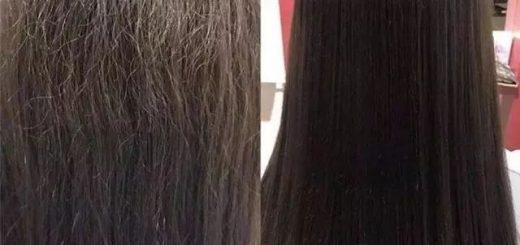 """理发师透露:洗头要先用""""护发素""""!我一直用反,脱发快又干枯"""