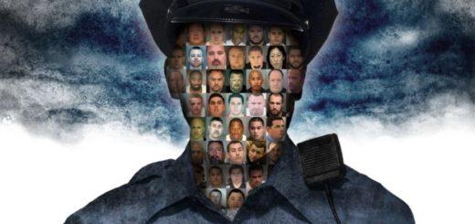加州上百警察身负重罪! 家暴, 撞人, 鲁莽驾驶统统被原谅!谁给他们的特权?