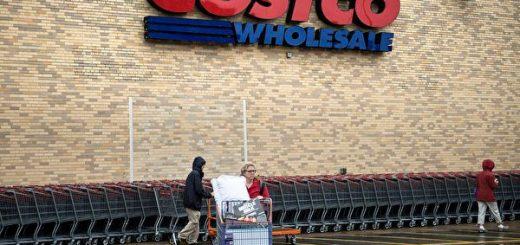 有孩子家庭别错过!在美国Costco购物可考虑买这6种食品(图)