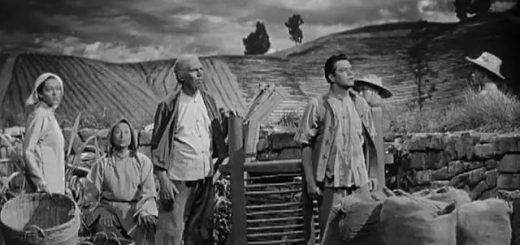 绝了!75年前一部中国抗日神剧冲上热搜,还提名了奥斯卡...