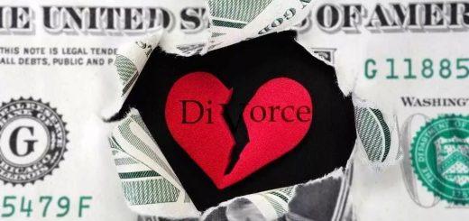 华男与新婚老婆同养前妻,这就是在美国离婚的代价