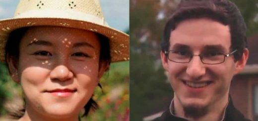 """""""我要把你埋在土里""""录音曝光!警方相信28岁失踪中国妹子恐已被丈夫杀害"""