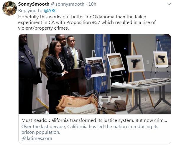 可以,这很美国:创纪录一天直接释放460多名囚犯