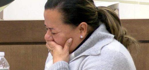 美国女子开车时发短信讨论晚餐,意外撞死华裔女博士