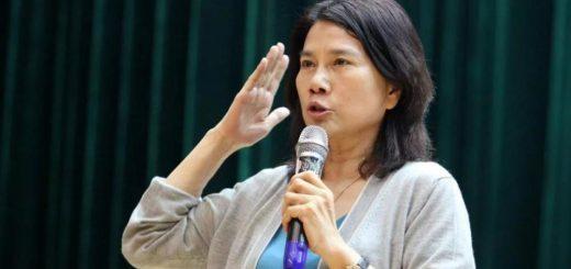 美国首位华人女性CEO 她的年薪1335万美元