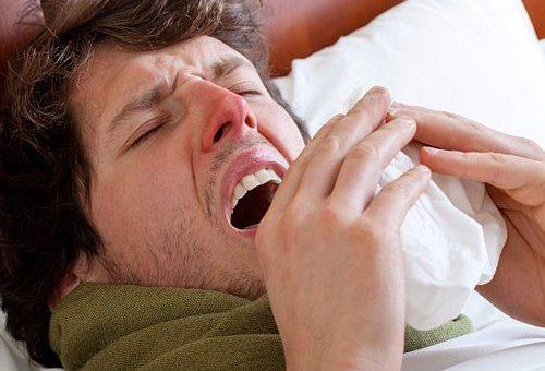 美国心脏协会:预防流感5妙招—好好睡觉,给手机和电脑消毒
