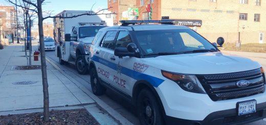 年关将至 芝加哥中国城地区发生多起盗窃事件