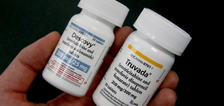 20万美国人将能免费用上艾滋病预防药