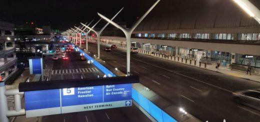 洛杉矶国际机场再确诊三宗麻疹病例