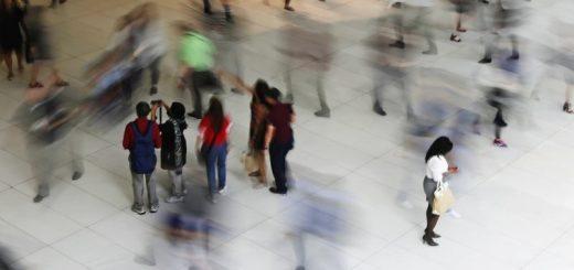 受移民数量减少等影响 美人口增长率创百年新低