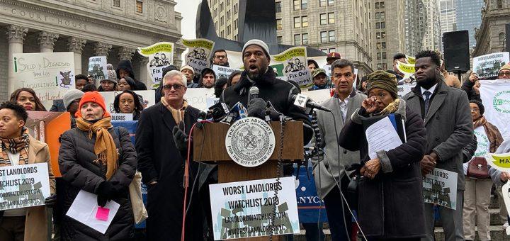 纽约公布2019房东黑榜 最差房东竟是…