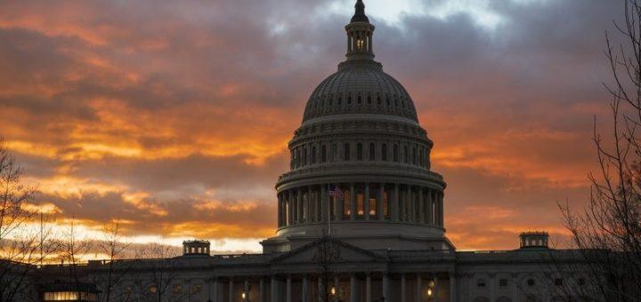 谈判耗时一年多 众院终投票通过美加墨协议
