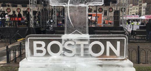 悲喜交加!波士顿这个跨年夜不寻常