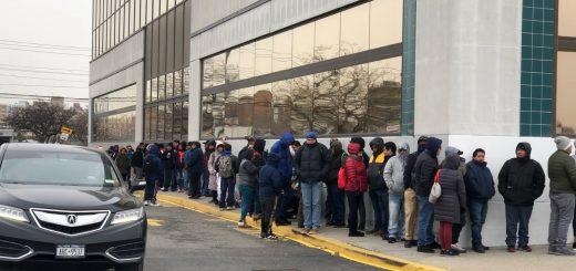新泽西州成第14州 为无证移民发驾照