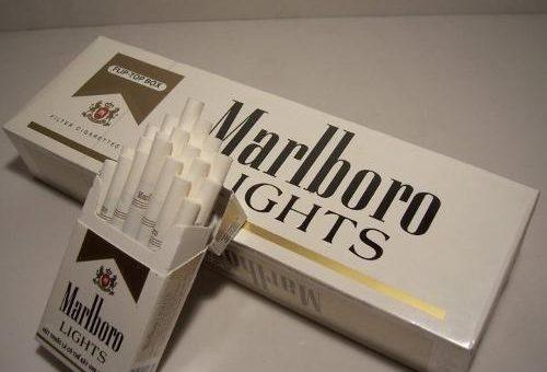 最新研究:Juul电子烟配方几乎同万宝路香烟一模一样