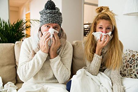 纽约上周约2千人患流感 州长吁速打疫苗