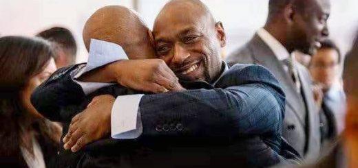 美国少年含冤入狱19年,他用跑步找回生活的信心