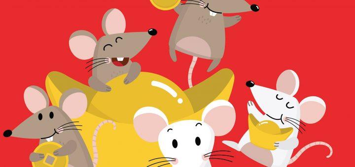 2020鼠年亚特兰大春节园游会接受摊位登记