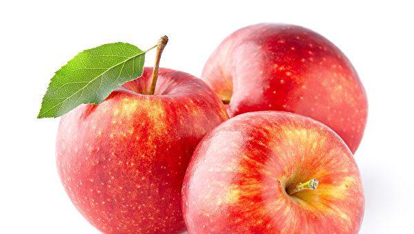 美新品种苹果上市 甜脆多汁 可放冰箱1年