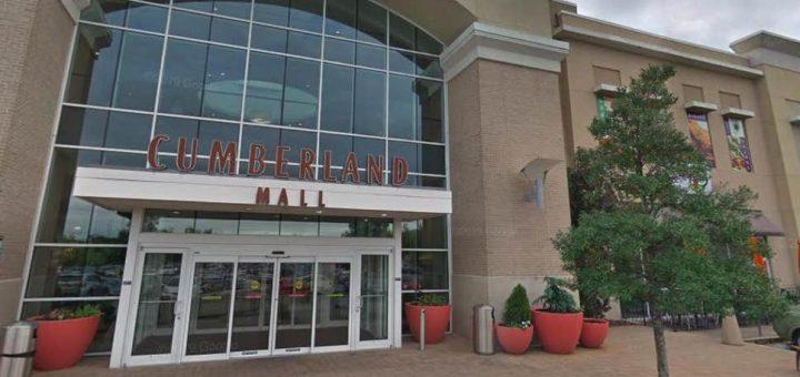 亚特兰大一郊区购物中心发生枪击事件致1伤 嫌犯在逃