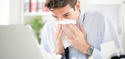 当心!流感在30州疯狂传播 370万人感染近两千人死亡