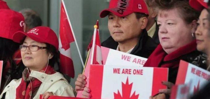 一个不断赢得自己的华人移民 成为真正的人生赢家