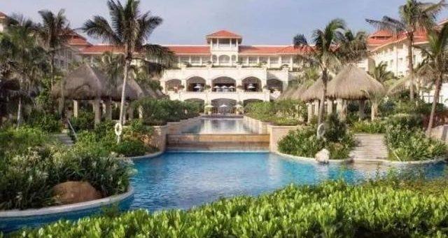 安全卫生堪忧 中国多家五星酒店被摘星
