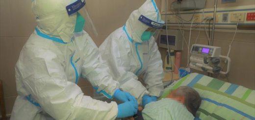 李兰娟院士:新型冠状病毒怕酒精不耐高温