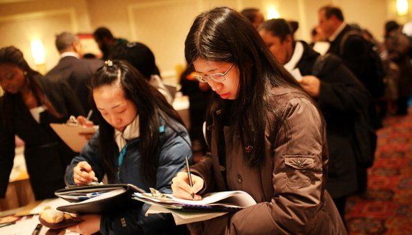 大量在美中国留学生遭假公司雇佣