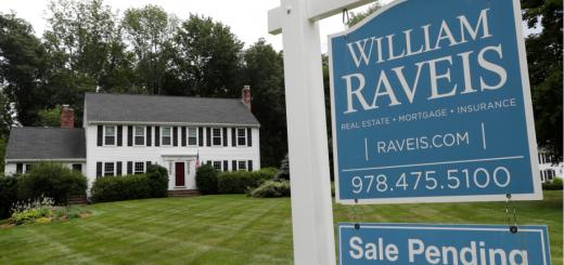 美12月房屋销售飙至两年来新高 低贷款利率提供助力