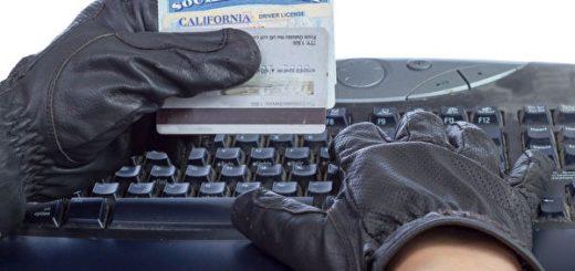 身份盗窃猖獗 专家建议九个自保妙招