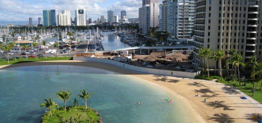 美国夏威夷发生枪击事件 两警员身亡