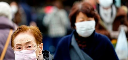 CDC正对多名美国境内人士进行冠状病毒测试